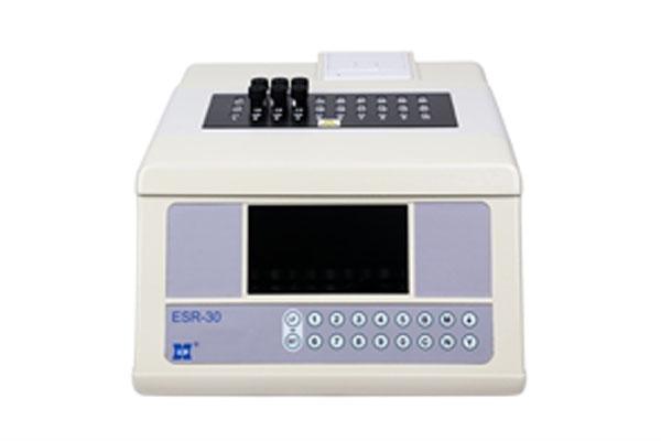 ESR-30 全自動動態血沉儀