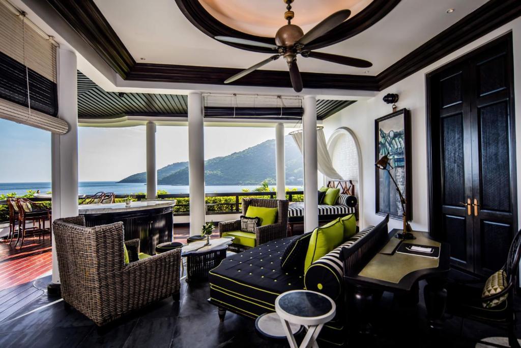 越南峴港洲際酒店