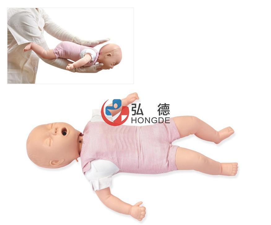 CPR150高级婴儿气道阻塞及CPR万博手机登陆官网