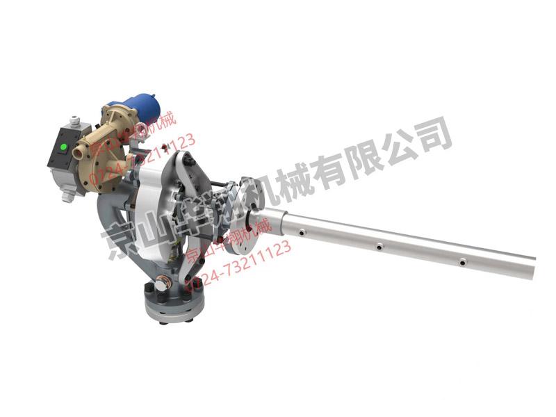 HX-G3固定旋轉式吹灰器