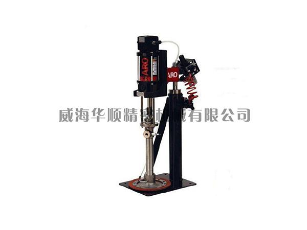 5加侖壓盤泵