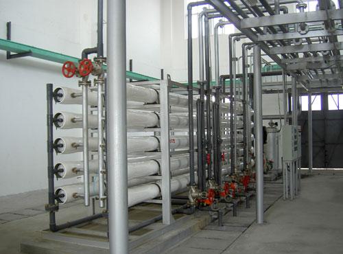 線路板純水設備