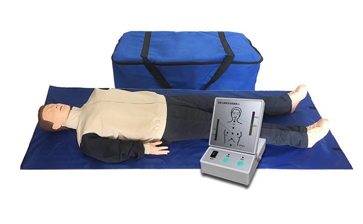 CPR280高级全身心肺复苏训练模拟人