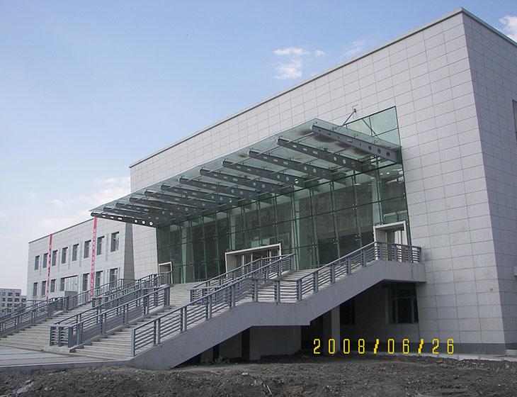 雙城會展中心