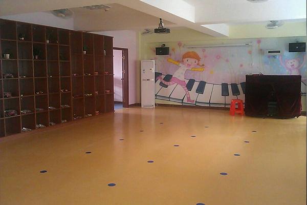 清遠中心幼兒園