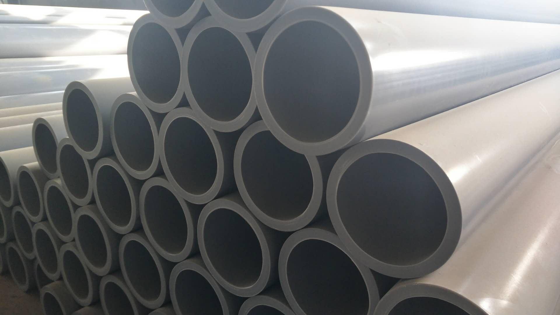 PE-RT Ⅱ型管材