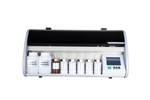 XD248 自動蛋白印跡儀