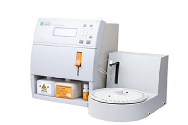XD685電解質分析儀