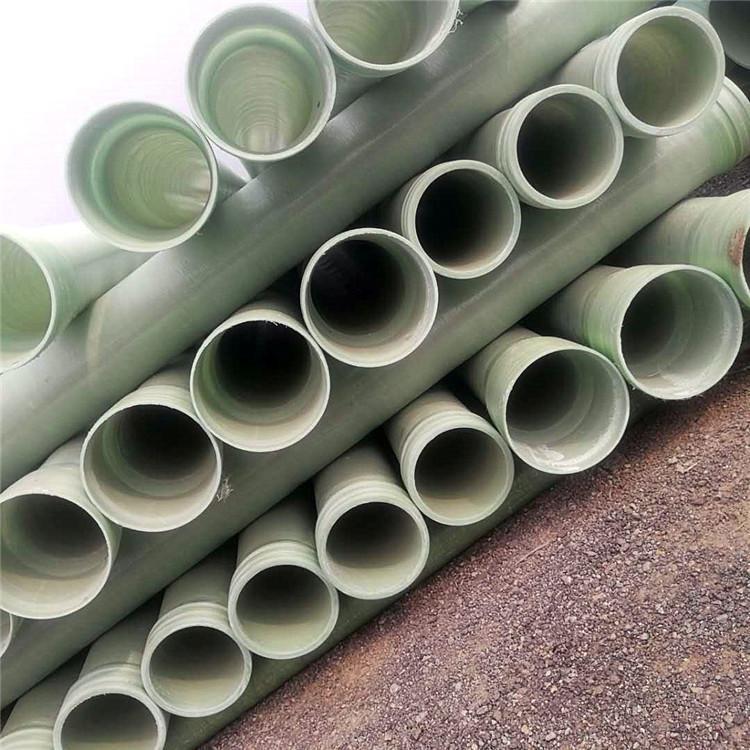 玻璃鋼管件5