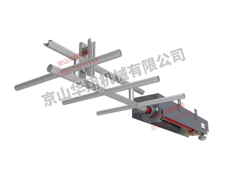 C305-SL耙式吹灰器