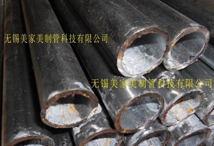 鍍鋅不銹鋼圓管