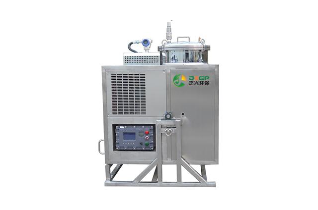 溶劑回收機T-125