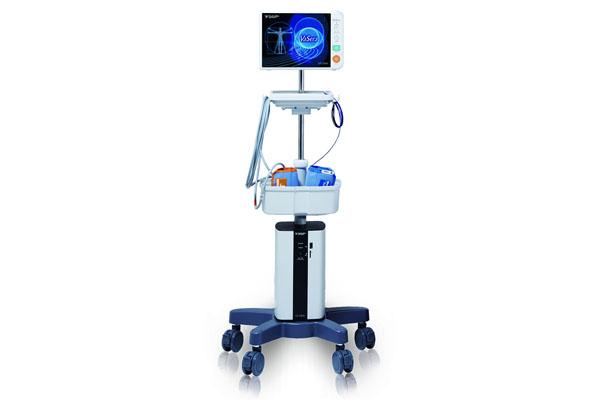 血壓脈搏測量裝置VS-2000(動脈硬化檢測裝置)