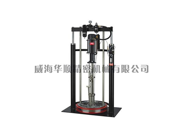 55加侖壓盤泵