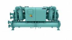 变频螺杆式水冷冷水机组 YVWA系列