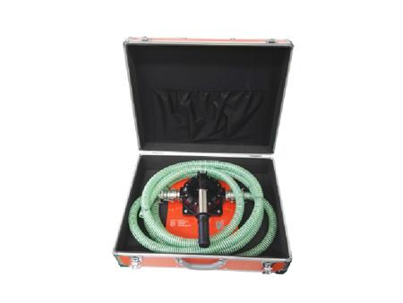 手動隔膜抽吸泵-GRUN PP-A