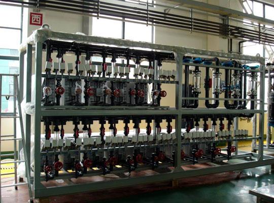 电池行业用超纯水设备