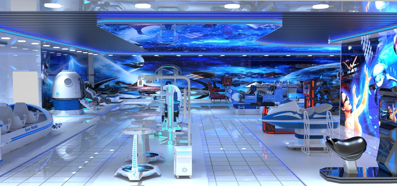航天航空科技館