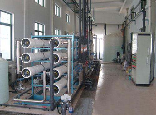 線路板生產用純水設備